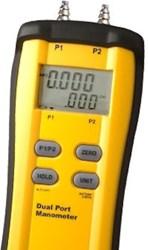 Sdmn5 Fieldpiece 32 To 122 Degree F Brass Fitting Manometer CAT740FP,SDMN5,872641001674,FPMM,FPM,GTK