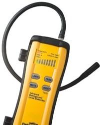 Srl2k7 Fieldpiece Refrigerant Leak Detector With Case CAT740FP,SRL2K7,FPLL,RLL,RLD,FPLD,872641002077