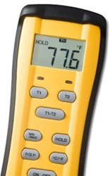 St4 Fieldpiece -58 To 2000 Degree F Thermometer CAT740FP,872641000462