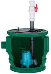 509045 Little Giant 4/10 Hp 115 Volts Cast Iron Waste Water & Sewage Pump CAT407,9SSMPX,10010121090450,PIT,010121090453