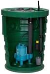 509673 Little Giant Pit+plus Jr 4/10 Hp Waste Water & Sewage Pump Pre-assembled CAT407,509635,9S-SMPXC-LG,9SSMPXCLG,10010121115689,010121147584,010121115682
