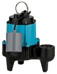 511323 Little Giant 1/2 Hp 115 Volts Cast Iron Sewage Ejector Pump CAT407,10SCIARFS,LG10,LG10C,LG10CIAR,511500,LGP,40765516,511520,LIT511520,40765516,010121140509