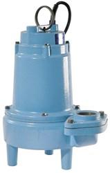514320 Little Giant 1/2 Hp 115 Volts Cast Iron Sewage Ejector Pump CAT407,LG14SCIM,010121143205,010121143203