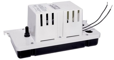 554200 Little Giant 3/8 Barbed 115 Volts Condensate Pump CAT407C,554200,00010121542006,LGCP,554200,10010121542003,LGP,40770050,010121542006