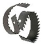 3rsb General Wire Rotary Saw Blade 3 CAT517,GW3RSB,G3RSB,3RSB,093122130212