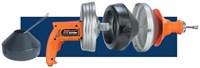 Sv-b-wc General Wire Super-vee Drain Cleaner CAT517,GWSVBWC,GWSV,GSV,SVBWC,GWSM,093122100055