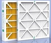 22x22x1 1 Z-line Series Standard Pleated Filter CAT364,ZLP22221,PF22,G22X22X1,(30)12(91)ZLP22221,60444399006,