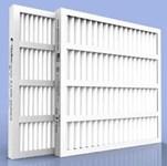 Zxp12242 12x24x2 Zline Series Self-supporting Pleated Filter CAT364,ZXP12242,PF122,PF242,604443993501,