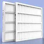 Zxp18182 18x18x2 Zline Series Self-supporting Pleated Filter CAT364,ZXP18182,PF182,60444398639,
