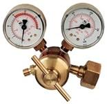 Ea-25-ba Goss Acetylene Cga520 Inlet, A Hose Outlet Regulator CAT545,GOSEA25BA,EA25BA,GAR,BAR,ARB,GBR,662999018161