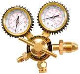 En-450f Goss Cga580 Inlet, 1/4 Male Flare Outlet Nitrogen Regulator CAT545,EN-450F,662999029617,EN450F,RHP400,54813000,