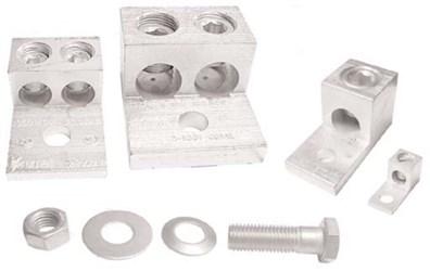 Tlk-15 Greaves 45kva Transformer Lug Kit CAT702G,TLK-15,TLK15,078449150280,