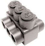 Usad350-4 Greaves 350-4 4 Port Dual Entry Insulated Power Connector CAT702G,USAD350-4,USAD3504,078449113915,