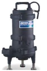 32gf21-5 Asahi 230 Volts 2 Hp Cast Iron Grinder Pump CAT400,32GF251,HCPGP,