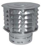 4ecw Amerivent Snap Lock 4 Rain Cap CAT340A,AV4T,MFGR VENDOR: 117450,PRCH VENDOR: 117450,4E53,095029210936,