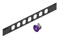 103-18-701 Holdrite Pexrite 1/2 Cts Galvanized Steel Pipe Support Bracket