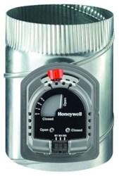 Ard12tz/u Honeywell 12 In Round Electronic Zoning Damper CAT330H,ARD12TZ/U,085267171786,ARD12TZ,ARD12,ARD,