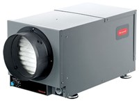 Dr65a2000/u D-w-o Honeywell 5.2 Amps 65 Pints Per Day Dehumidifier CATD330H,DEHUM,DR65,CATD330H,085267609401