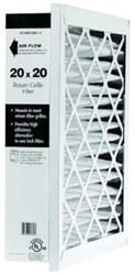 Fc40r1011/u Honeywell 20 X 25 X 3 Pleated Air Filter CAT330H,FC40R1011,PF2025,PF20254,HW2025,PF204,PF254,FC40,HMAF,085267217071,