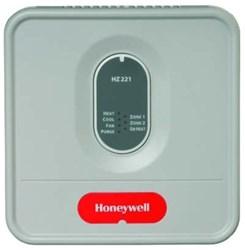 Hz221/u Truezone 24 Volts 2 Heat/1 Cool Zoning Control Panel CAT330H,HZ221,085267041591,