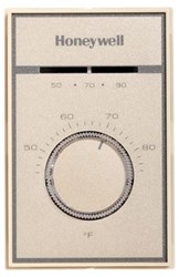 T651a3018/u Honeywell Heat/cool Thermostat CATD330H,33076757,999000026244,30085267000537,33076757,085267824347,LVS,LVT,CATD330H,
