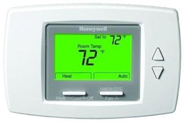 Tb8575a1000/u Honeywell Heat/cool Thermostat CAT330H,085267314435,