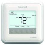 Th4210u2002 Honeywell 2 Heat/1 Cool Heat Pump, 1 Heat/1 Cool Conventional System Thermostat CAT330H,T4 PRO,TH4210U2002,