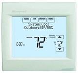 Th8110r1008/u Honeywell 1 Heat/1 Cool Heat Pump/conventional System Thermostat CAT330H,TH8110R1008/U,085267444316,8000,TH8110R1008,TH8110R,HONTH8110R1008U,