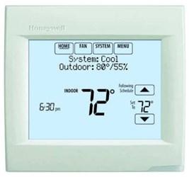 Th8320r1003/u Honeywell 3 Heat/2 Cool Heat Pump, 2 Heat/2 Cool Conventional System Thermostat CAT330H,TH8320R1003/U,085267707183,TH8320R1003,PRO8000,HONTH8320R1003U,