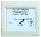 Th8321r1001/u Honeywell 3 Heat/2 Cool Heat Pump, 2 Heat/2 Cool Conventional System Thermostat CAT330H,TH8321R1001/U,085267770439,TH8321R1001,008526777043,HONTH8321R1001,HONTH8321R1001U,HW8000,PRO8000,