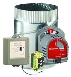 Y8150a1017u Honeywell Fresh Air Ventilation Kit CAT330H,Y8150A1017U,085267817998,Y8150A1009,Y8150,Y8150A,HONY8150A1009