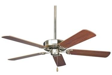 P2501-09 Airpro 52 Ceiling Fan 4406 Cfm Indoor Brushed Nickel CAT731,P2501-09,P2501-09,ENERGY STAR,green,EnergyStar,P2501-09,P2501-09,785247114474
