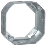 128 Raco 4 X 4 X 1.5 Steel Extension Ring