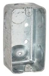 663 Raco 13 Cu In Electrical Box CAT710,663,050169906637,RAC663,TB5836134,5836134,50169906637