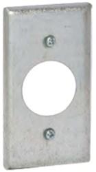 863 Hndy Box Cover 4x2 1 Receptacle 1.406in D CAT710,863,050169008638,RAC863,V251,71001093,TB58C5,58C5,50169008638