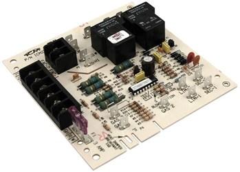 Icm271 5-1/4 X 5 X 1 20 Amps No/10 Amps Nc 18 To 30 Volts Control Board CAT330I,ICM271,CCB,800442000022