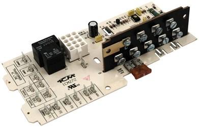 Icm272 Icm 3-3/4 X 8 X 1-5/8 20 Amps No/10 Amps Nc 18 To 30 Volts Control Board CAT330I,ICM272,