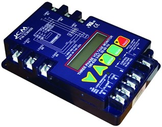 Icm450 Icm 10 Amps No/6anc 190 To 630v 3 Ph Three Phase Monitor CAT330I,ICM450,ICM450,ICM450,800442000206