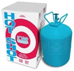 R414b 25lb Hot Shot Refrigerant CAT377I,R414B,HOTSHOT,HS25,999000112356,