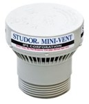 20341 Ips 1-1/2 Or 2 Pvc Studor Mini Vent 6 Pack CAT308,20341,20341,20341,764651203417,764651203011,25095100,717510383751,