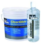 31-388 Ideal Electrical Clearglide 1 Quart Squeeze Bottle Lubricant CAT736,31-388,783250348152