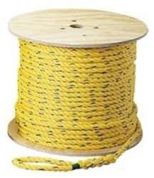 31-839 Ideal Electrical Pro-pull 1/4 X 250 Poly Rope CAT736,73605405,RGP2525,03207689205,14520,783250318391