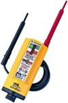 61-076 Ideal Electrical Vol-con 5 To 600 Volts Voltage Detector CAT736,GVT92,03207619082,19086,783250610761