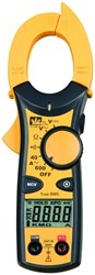 61-744 Ideal Clamp-pro 70 To 600 Volts Clamp Meter CAT736,61-744,783250682386