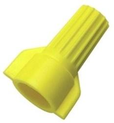 Wt51-1 De Wingtwist Wt51 Yellow 100/box CAT736,WT51-1,781789611006,YWN,WT511,