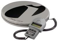 713-202-g1 Inficon Wey-tek Refrigerant Scale