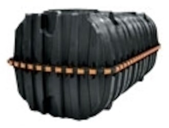 Im-1060 Infiltrator 4 Abs/pvc Inlet/outlet Tee Septic Tank CAT467GG,IM-1060,