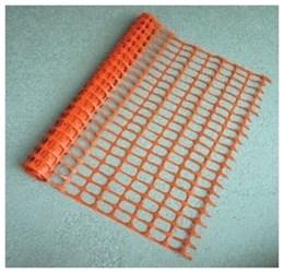 1400 Ironwear 4 X 100 Orange Barrier Fencing CAT250GL,1400,OBF,