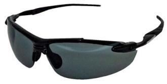 3006-b-sm Ironwear Black/silver Safety Glasses CAT250GL,3006-B-SM,3006BSM,3006,