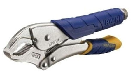 13t Irwin Tools 7 Curved Jaw Plier CAT521,13T,38548101941,VG7,VGP,038548101941